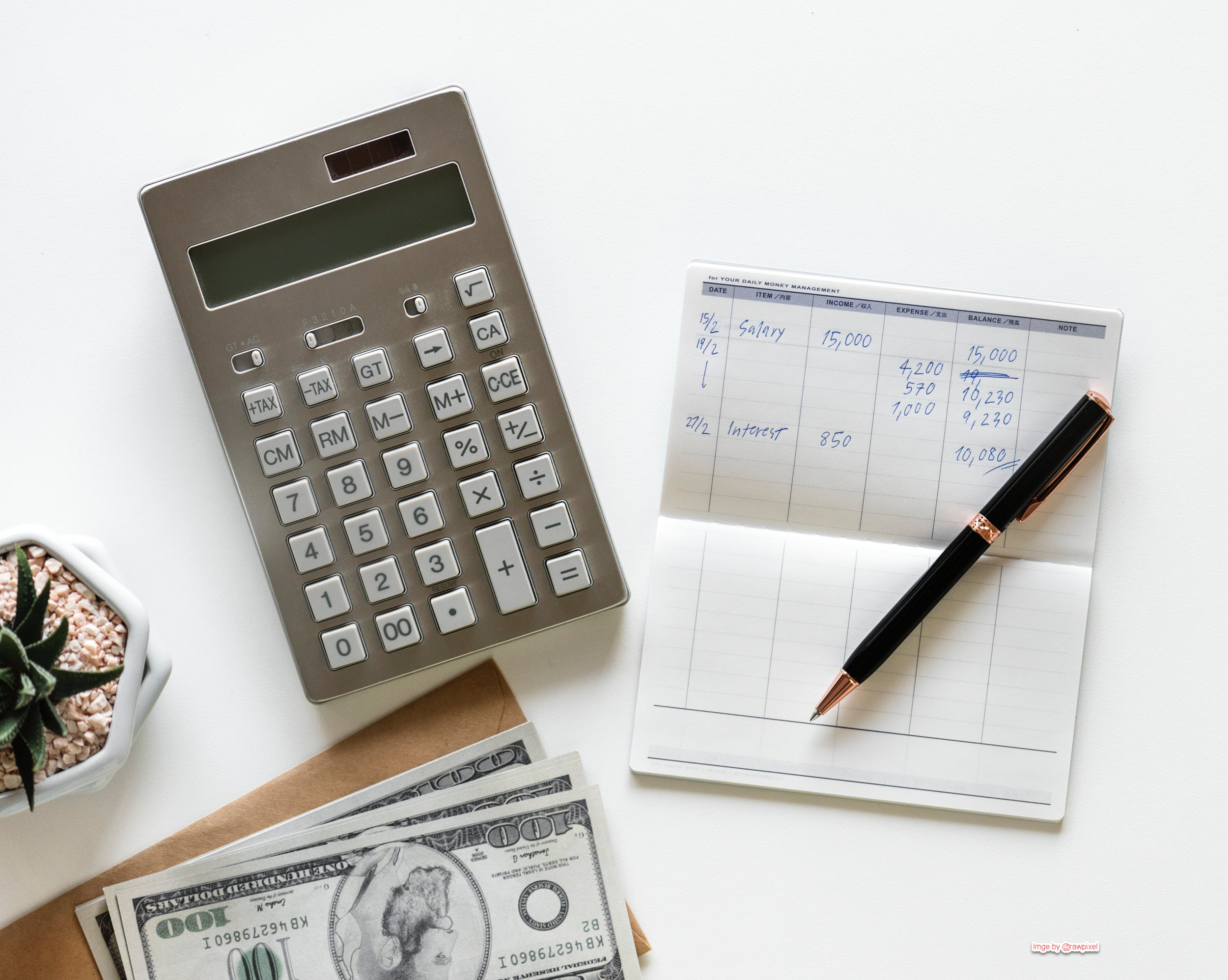 Business Value calculation