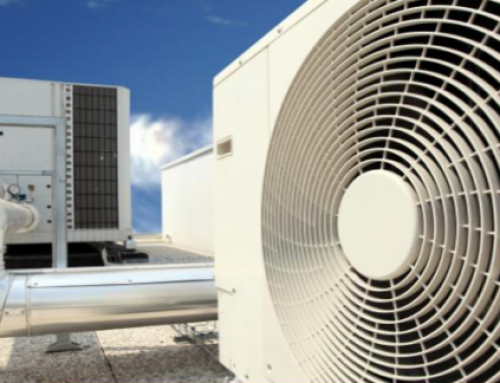 Air Conditioning Empire Seeks New Owner